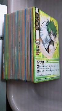 うえきの法則カード130枚詰め合わせ福袋