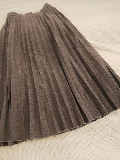 DRESSING/韓国ブランド/プリーツスカート < 女性ファッションの