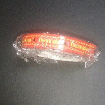 サンキューバードPPテープ  1個