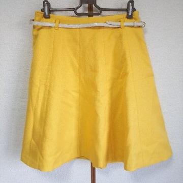 美品 glove グローブ スカート